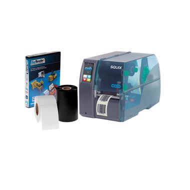 cab squix 4 m 600 dpi professional version software industrial